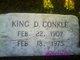 King David Soloman Conkle