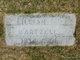 Lillian Mary <I>Ross</I> Hartzell