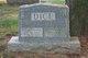 Rev Benjamin Frank Dice