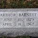 Arthur Barnett