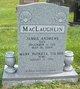 """James Andrews """"Gus"""" MacLaughlin"""