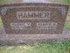 Elmer Raymond Hammer