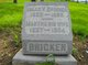 Martha Jane <I>Clark</I> Bricker
