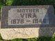"Elvira M. ""Vira"" <I>Jarrett</I> Worthen"
