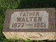 Walter Worthen