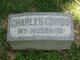 Charles Combs