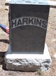 "Profile photo:  ""Grandpa"" Harkins"