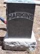 "Profile photo:  ""Mother"" Harkins"
