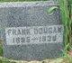Profile photo:  Frank Dougan