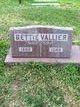 Bettie <I>Vallier</I> Vallier