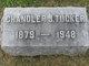 Chandler J. Tucker