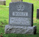 "Profile photo: Judge John Justus ""Jus"" Bodley"