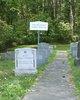 Ansha Sholum Cemetery