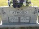 Profile photo: Rev A. F. Atwood