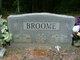Pvt Hoyett Broome