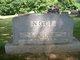 Ethel May <I>Dupler</I> Noce