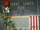 Profile photo:  Terry James Fox
