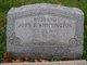 John F Whittington