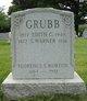 Edith Caroline <I>Norton</I> Grubb