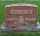 Profile photo:  Beatrice B. Holsinger