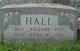 Anna M Hall
