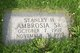 Profile photo:  Stanley H Ambrosia, Sr