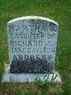 Martha J Andrews