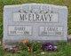 "Edna Grace ""Grace"" <I>Simpson</I> McElravy"