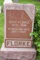 Clara Rose <I>Rickerman</I> Floerke
