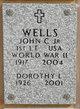 Profile photo:  Dorothy L. Wells