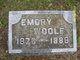Emory Woolf