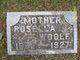 Rosella Woolf