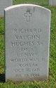 Richard Vaughn Hughes, Sr