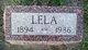 Lela Rountree