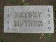 Betsey <I>Barchard</I> Beckett