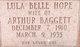 Lula Belle <I>Hope</I> Baggett