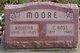"""Clifford Ross """"Ross"""" Moore, Sr"""