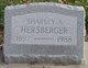 Sharley Ann <I>Stottlemyer</I> Hersberger