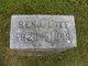 Benjamin Lott