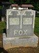 Profile photo:  Julia D. <I>Todd</I> Fox