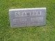 Profile photo:  Albert C. Stamper