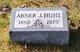 """Profile photo:  Abner Jackson """"Ab Jack"""" Hunt"""