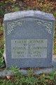Edith <I>Joyner</I> Dawson