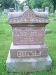 """Mary """"Polly"""" <I>Temple</I> Dirck"""