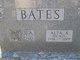 Profile photo:  Alta A Bates
