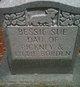 Bessie Sue Borden