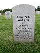 Edwin Estes Walker Jr.