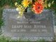 Leafy Mae <I>Newcomb</I> Ritter