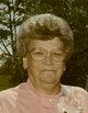 Profile photo:  Dorothy M. <I>Dart</I> Borley