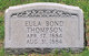 Eula <I>Bond</I> Thompson